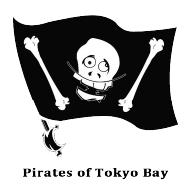 Pirates of Tokyo Bay
